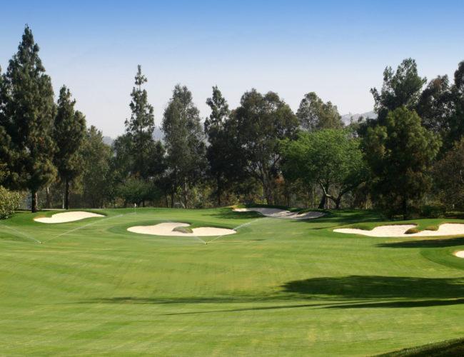 Babe Golf Course hole